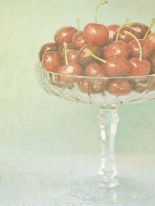 Cherries by Shana Rae