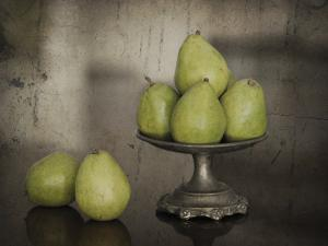 Pears by Shana Rae