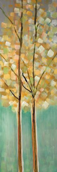 Shandelee Woods I-Susan Jill-Art Print