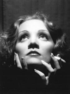 Shanghai Express, Marlene Dietrich, Directed by Josef Von Sternberg, 1933