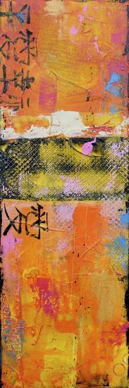 Shanghai Pop II-Erin Ashley-Art Print