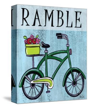 Bike-Ramble