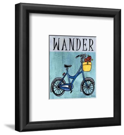 Bike-Wander