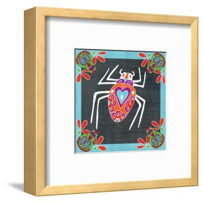 Day of the Dead Spider 4