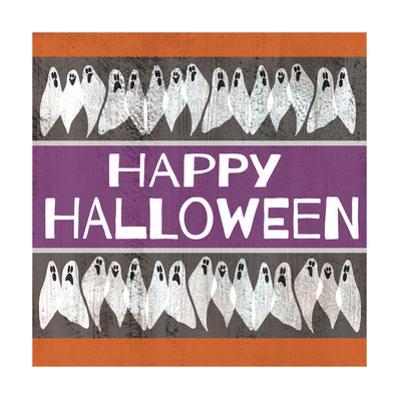 Ghosts-Happy Halloween