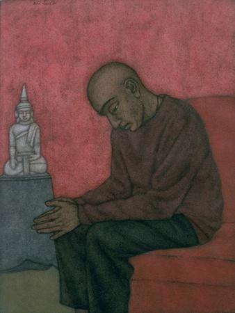 Contemplation (Binoy) 1998