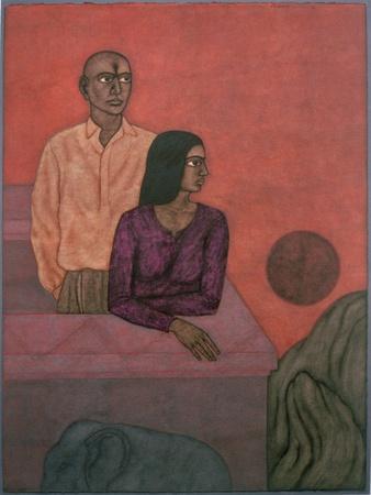 Setting Sun, 1997