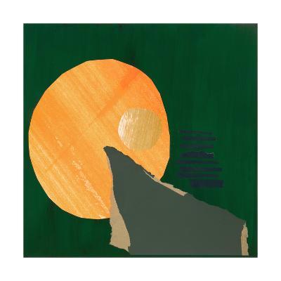 Shape Shifter No.3-Emma Jones-Premium Giclee Print