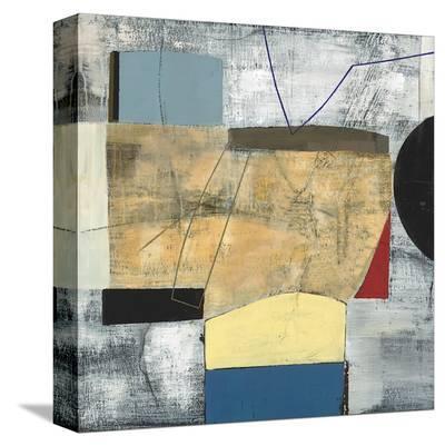 Shape Shifter-Steven Webb-Stretched Canvas Print