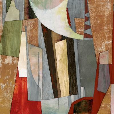 Shards-Anna Polanski-Art Print