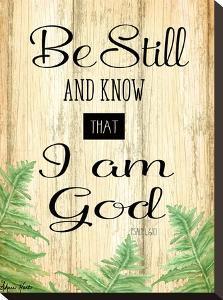 Be Still by Shari Hart