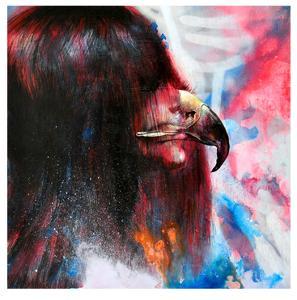 I Am a Hawk by Shark Toof