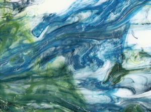 Tidal Sweep I by Sharon Chandler