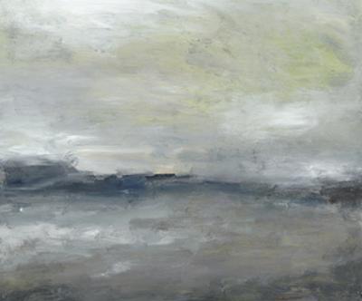 Along the Island III by Sharon Gordon
