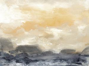 Bay Wave II by Sharon Gordon