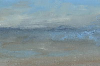 Blue I by Sharon Gordon