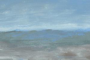 Blue II by Sharon Gordon