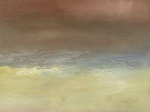 Eternal Bliss IV by Sharon Gordon