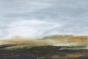 Farmland I by Sharon Gordon