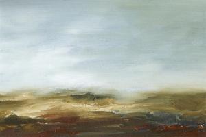 Farmland IV by Sharon Gordon