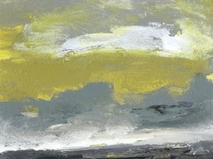 Horizon at Daybreak IV by Sharon Gordon