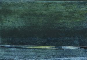 Horizon Line IV by Sharon Gordon