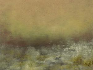 Meadow IV by Sharon Gordon