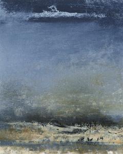 Mystic II by Sharon Gordon