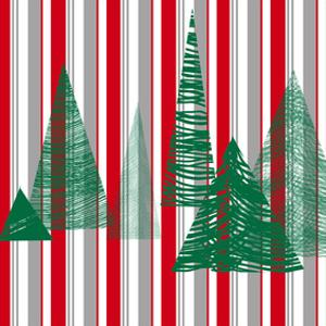 Oh Christmas Tree III by Sharon Gordon