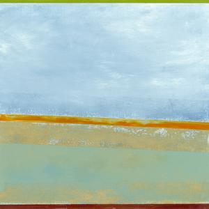 Paths II by Sharon Gordon
