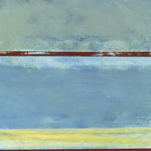 Paths VIII by Sharon Gordon