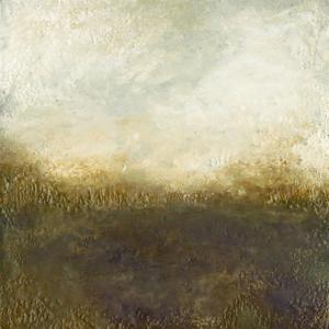 Quiet Marsh III by Sharon Gordon