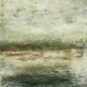 Quiet Marsh IV by Sharon Gordon