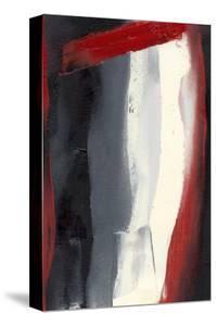 Red Streak II by Sharon Gordon