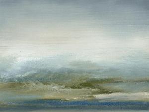 Sea II by Sharon Gordon