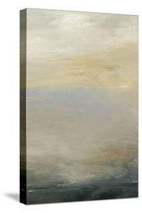 Soft Horizon  II by Sharon Gordon