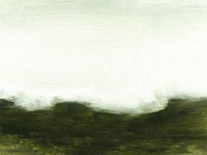 Verdant I by Sharon Gordon