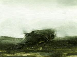 Verdant II by Sharon Gordon