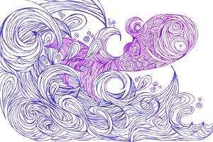 Illustration by Sharon Hinchliffe