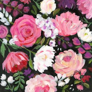 Ambient Garden II by Sharon Montgomery