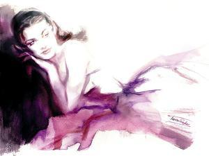 Christina by Sharon Pinsker