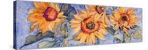 Sunflowers VI by Sharon Pitts