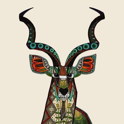Antelope Ivory by Sharon Turner