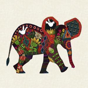 Little Elephant by Sharon Turner
