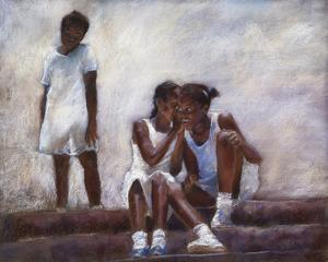 Secrets by Sharon Wilson