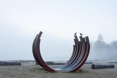 Curved Sculpture