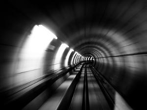 Station to Station by Sharon Wish