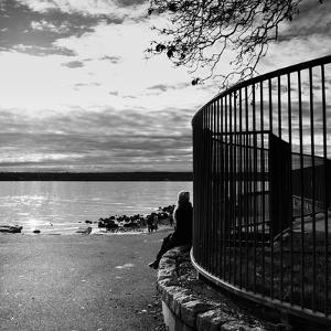 Winter Scene by Sharon Wish
