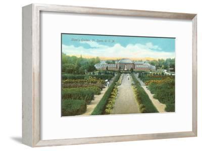 Shaw's Garden, St. Louis, Missouri