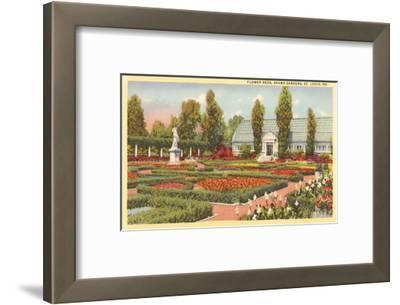 Shaw's Gardens, St. Louis, Missouri